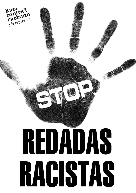 STOP-redadas-racistas