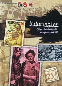 Indomables. Una historia de mujeres libres