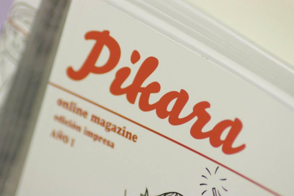 Pikara-primer-numero