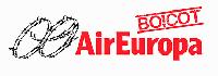 boicot air europa