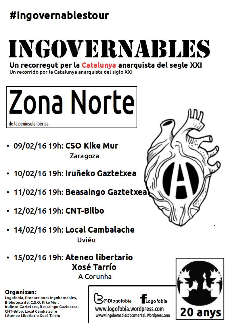 ingovernables