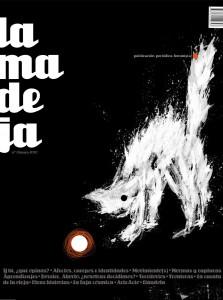portada nº 0 La Madeja