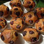 muffins arándanos 6