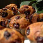 muffins arándanos 7
