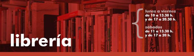 librería_horario